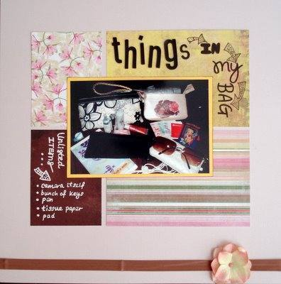 simple scrapbooking ideas for beginners • everything about